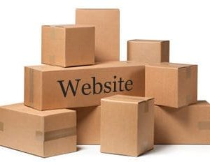 Move to New Domain